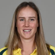 Ellyse Perry Profile Pic